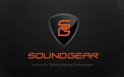 SOUNDGEAR Is Here
