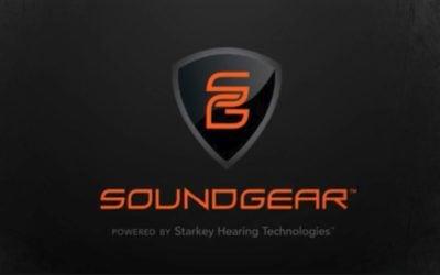 SOUNDGEAR Is Here